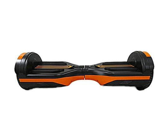 KINTONE キントーン バランススクーター ミニセグウェイ 膝当て付き スタンダードモデル オレンジ TA-K000