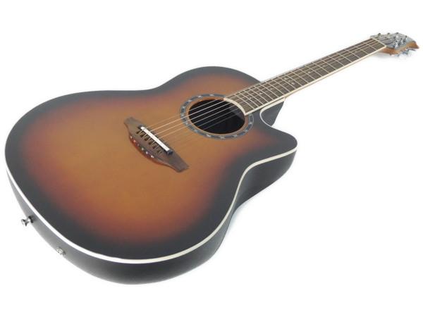 Ovation オベーション 1771LX アコースティックギター USA ケース付