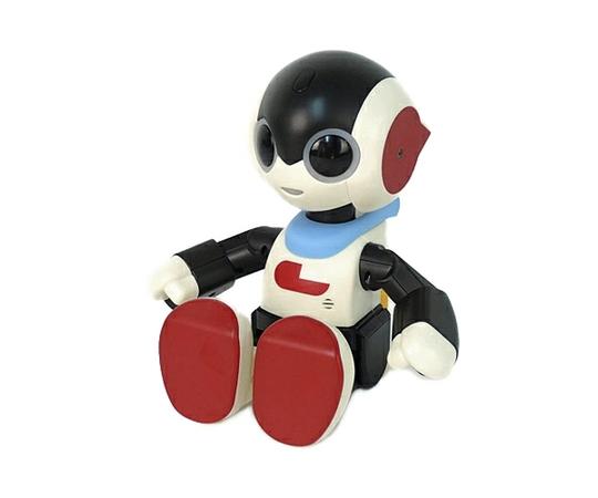 タカラトミー オムニボット Robi Jr. ロビジュニア ロボット おもちゃ