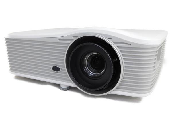 Optoma 業務用 DLP 大型 プロジェクターWU515T 6000ルーメン 16:10 映像機器 家電