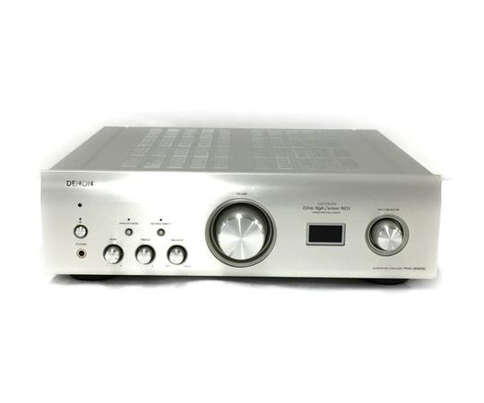 DENON PMA-1600NE DSD / ハイレゾ対応 USB-DAC 搭載 プリメインアンプ