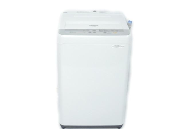 Panasonic パナソニック NA-F50B9-S 全自動洗濯機 5.0kg シルバー