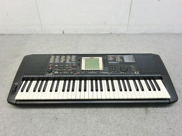 YAMAHA ヤマハ PSR-530 キーボード 61鍵 スピーカー 内蔵