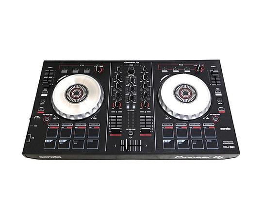 Pioneer パイオニア DDJ-SB2 DJコントローラー DJ機器