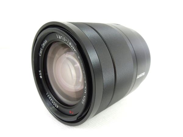 SONY ソニー Vario-Tessar T* E 16-70mm F4 ZA OSS SEL1670Z カメラレンズ ズーム