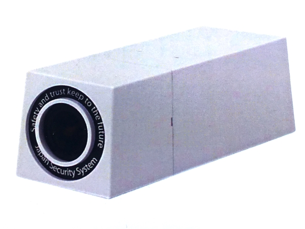 日本防犯システム Japan security camera JS-CH1011 防犯 カメラ セキュリティ ブラケット付