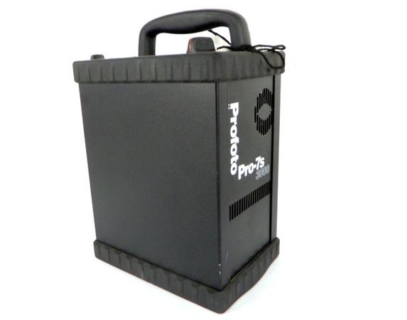 Profoto プロフォト Pro 7s Pro-7s 3000 ジェネレーター カメラ 周辺機器