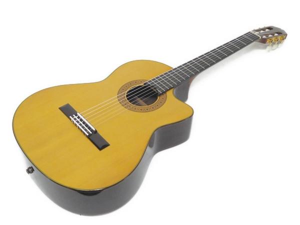 K.Yairi ヤイリ CE-3D エレガット ギター ハードケース付