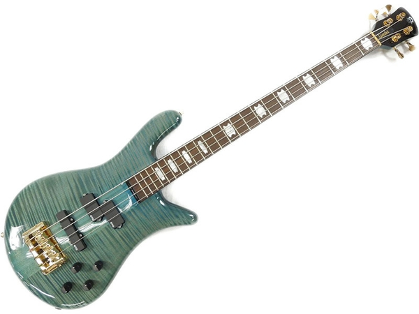 Spector スペクター EURO4 LX エレキ ベース 楽器