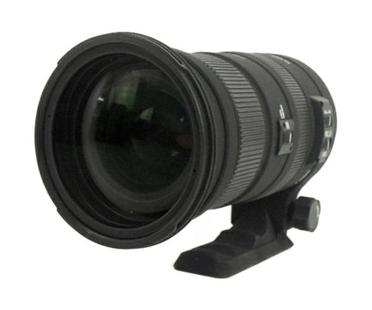 SIGMA シグマ APO 50-500mm F4.5-6.3 DG OS HSM ニコン用 カメラ レンズ 超望遠