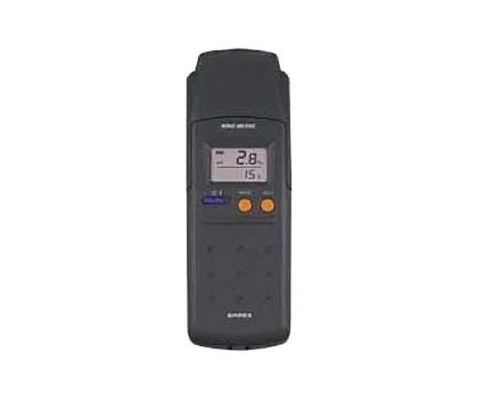 EMPEX エンペックス デジタル電子風速計 気象計 ウインド・メッセ FG-561
