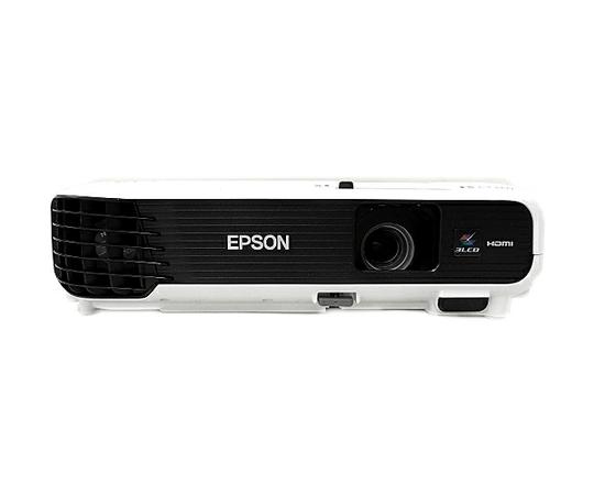 EPSON エプソン EB-S04 ビジネス プロジェクター 3000ルーメン