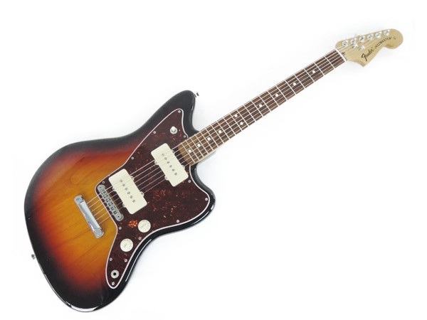 フェンダー fender USA jazzmaster AM SPL JM 3CS エレキ ギター