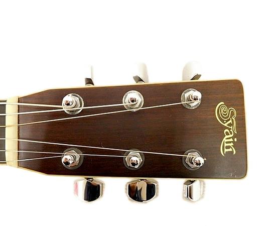 S.Yairi ヤイリ YD-304 アコースティック ギター フォークギター