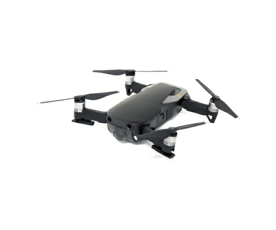 DJI Mavic Air ドローン オニキスブラック 空撮 4K ビデオカメラ