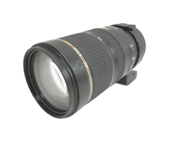 TAMRON タムロン SP 70-200mm F/2.8 Di VC USD ニコン用 Model A009 NIKON カメラレンズ ズーム