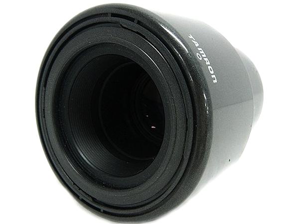 TAMRON タムロン SP AF90mm F/2.8 Di MACRO 1:1 キヤノン用 Model 272E カメラレンズ マクロ