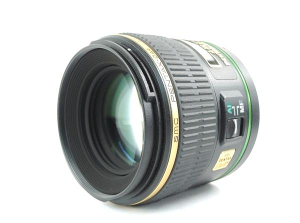 PENTAX ペンタックス PENTAX-DA 55 mm F 1.4 SDM APS-C カメラ レンズ 単焦点 大口径
