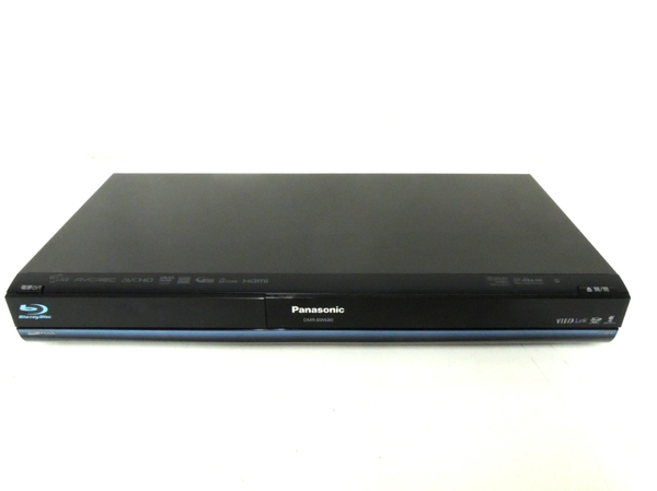 Panasonic パナソニック ブルーレイDIGA DMR-BW680-K BD ブルーレイ レコーダー 500GB