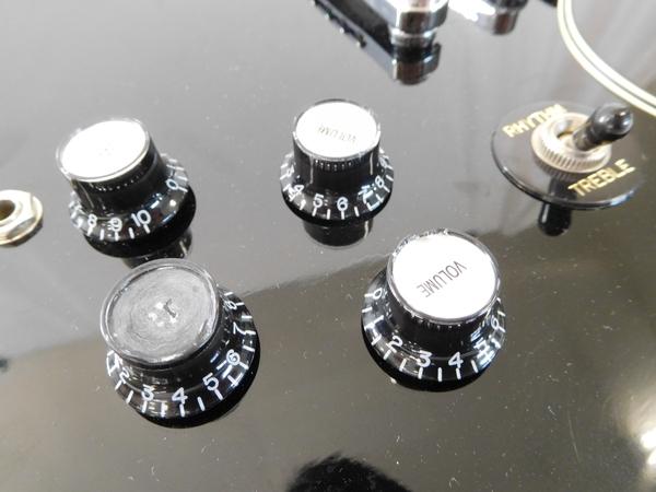 Epiphone エピフォン SG エレキギター ブラック
