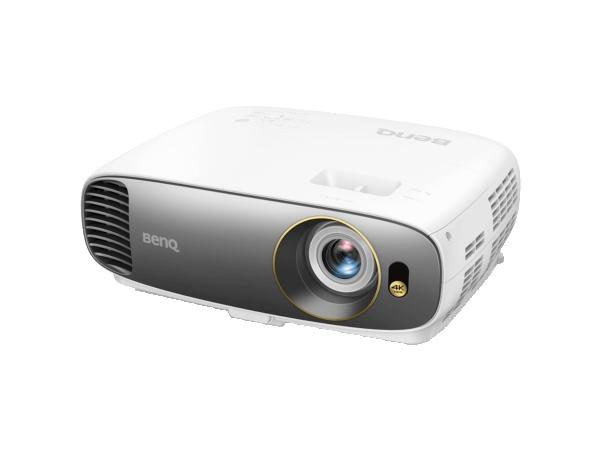 BenQ HT2550 4K プロジェクター 2200lm ホームシネマ 高解像度モデル 4K UHD、HDR、Rec.709対応