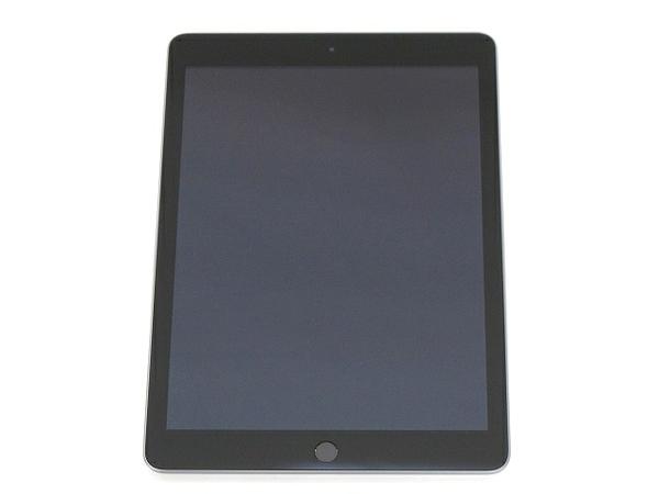 Apple アップル iPad 9.7インチ Retinaディスプレイ Wi-Fiモデル MP2H2J/A 128GB スペースグレイ