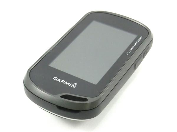 GARMIN ガーミン 登山用 ハンディ GPS OREGON 650TCJ アウトドア スポーツ
