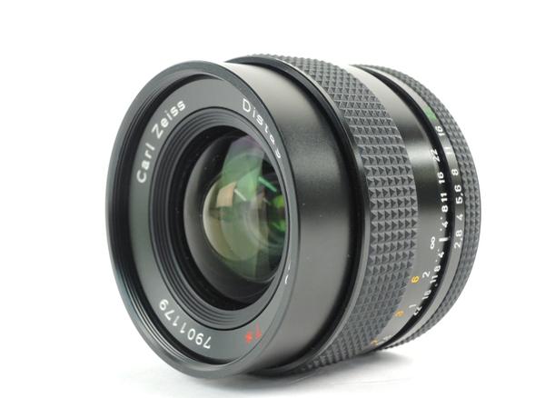 Carl Zeiss Distagon 2.8 28mm 一眼 カメラ レンズ