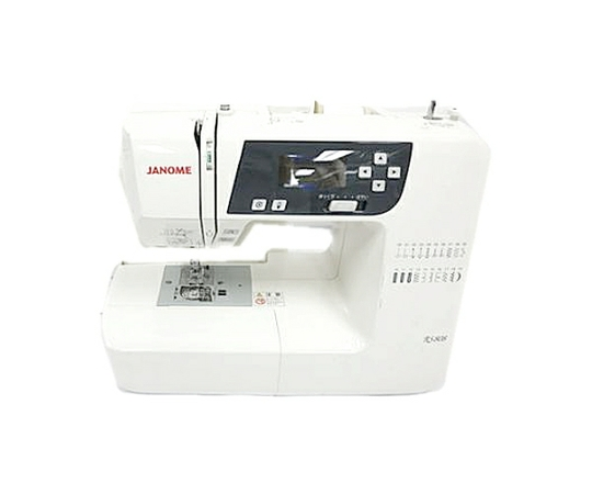 JANOME ジャノメ コンピュータ 電子 ミシン RS808