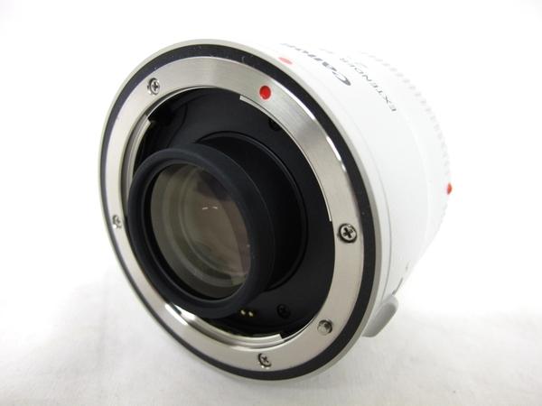 Canon キヤノン EXTENDER EF2×III EF2X3 テレコンバージョンレンズ