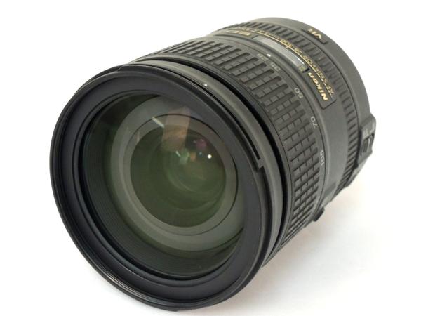 Nikon ニコン AF-S NIKKOR 28-300mm f3.5-5.6G ED VR カメラレンズ