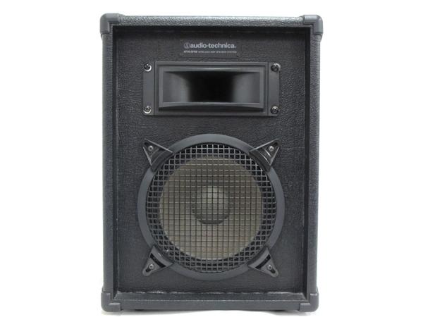 audio-technica オーディオテクニカ ATW-SP88/P ワイヤレスアンプ