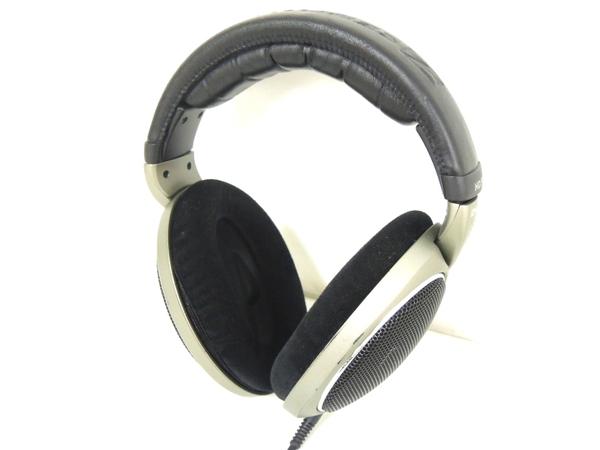ゼンハイザー SENNHEISER ヘッドフォン HD595