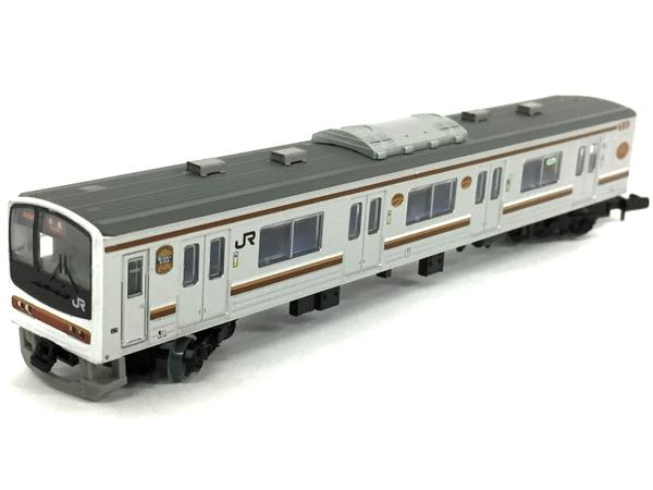 TOMYTEC トミーテック 鉄コレJR 205系600番代 日光線 4両セット Nゲージ 1/150 鉄道模型