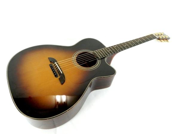 K.yairi WY-1 CTM アコースティック ギター アコギ