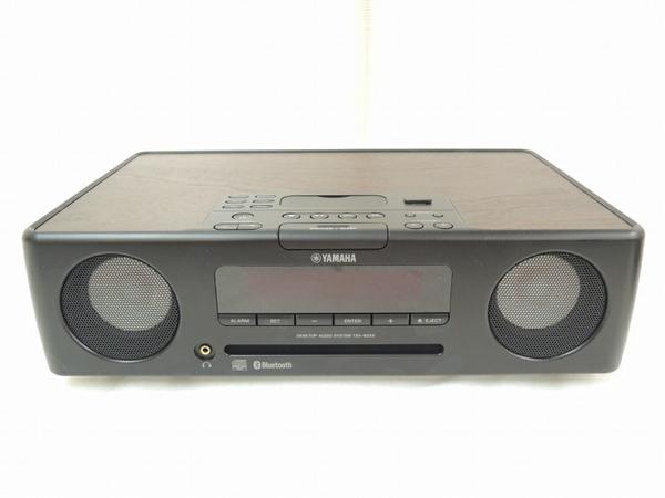 YAMAHA ヤマハ TSX-B232 デスクトップオーディオシステム ブラック