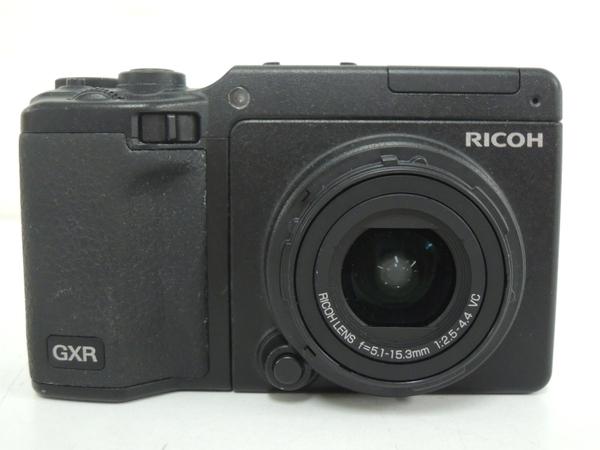 リコーイメージング RICOH ミラーレス一眼 GXR+S10 KIT デジタル カメラ