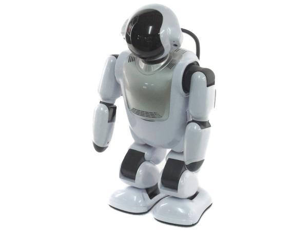 DMM.make Palmi PRT-D004JW パルミー 二足歩行 コミュニケーション ロボット