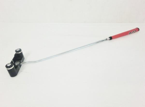 Cure キュアパター RX5 J 右 33インチ ゴルフ パター