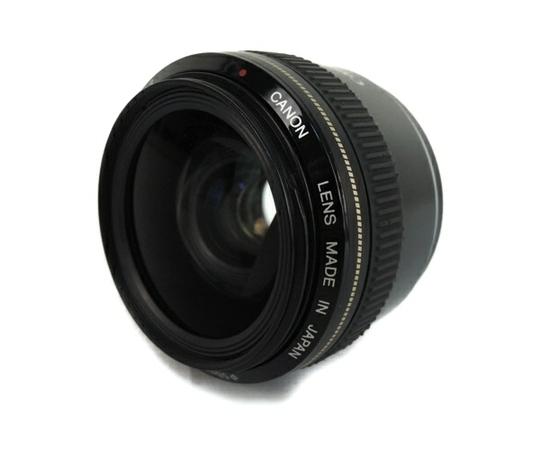 Canon キャノン  EF 28mm F 1.8 USM EF2818U レンズ 単焦点 一眼レフ カメラ