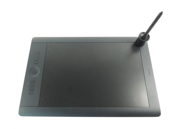 WACOM ワコム Intuos Pro Large PTH-851/K1 ワイヤレス ペンタブレット