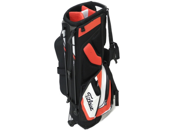 Titleist タイトリスト TB5SX6-016 スタンド キャディー バッグ ゴルフ 9.5型