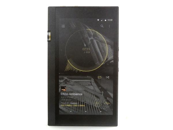 ONKYO オンキョー DP-X1 デジタルオーディオプレイヤー ハイレゾ対応 32GB