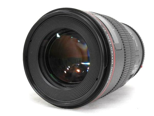 Canon キャノン EF 100 mm F2.8 L マクロ IS USM カメラ レンズ 中望遠 一眼レフ EF10028LMIS