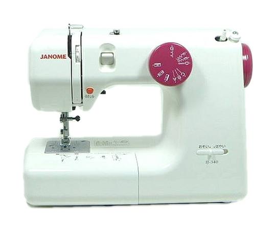 JANOME ジャノメ 電子 ミシン IJ-340