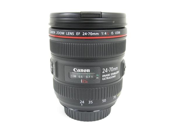 Canon キャノン 一眼レフ EOS 6D レンズキット EF24-70L IS USM カメラ デジタル ブラック EOS6D2470ISLK