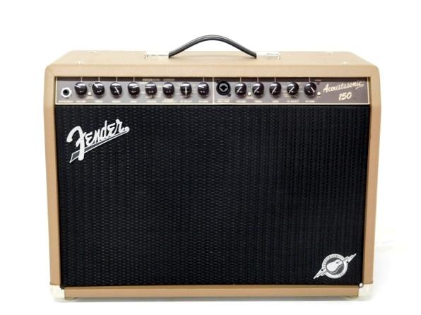 Fender Acoustasonic 150 ギターアンプ アコギ