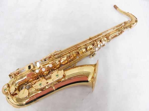 MARCATO マルカート テナーサックス 管楽器 ゴールド