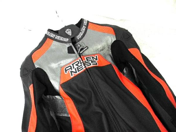 ARLEN NESS ライダースジャケット LS1-9473-AN XXL