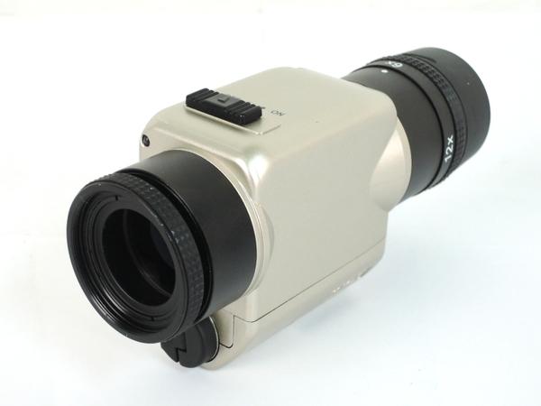 VIXEN ATERA H6 12×25 単眼鏡 機器